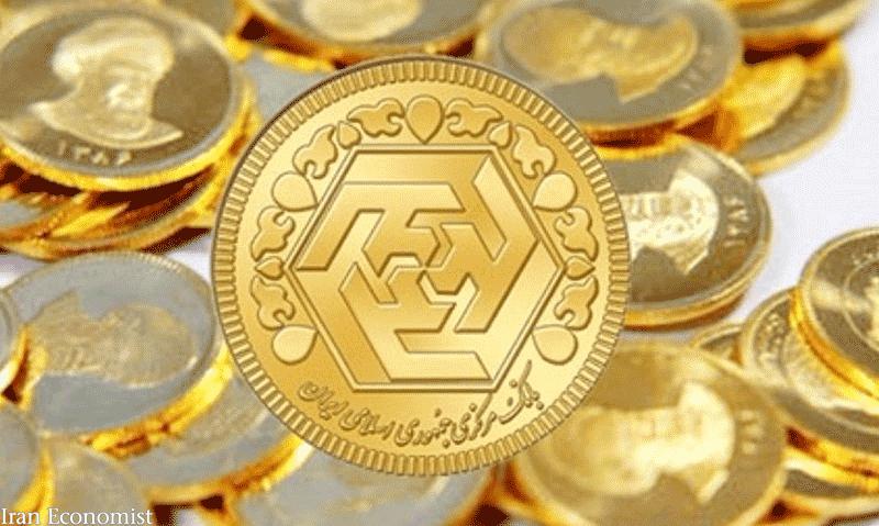 نرخ سکه و طلا در بازار امروز 14 فروردین