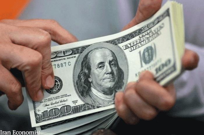تمام نوسان های دلار در سال گذشته