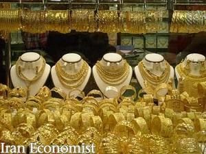هیچ طلا فروشی حق فعالیت تا بیستم ماه جاری را ندارد