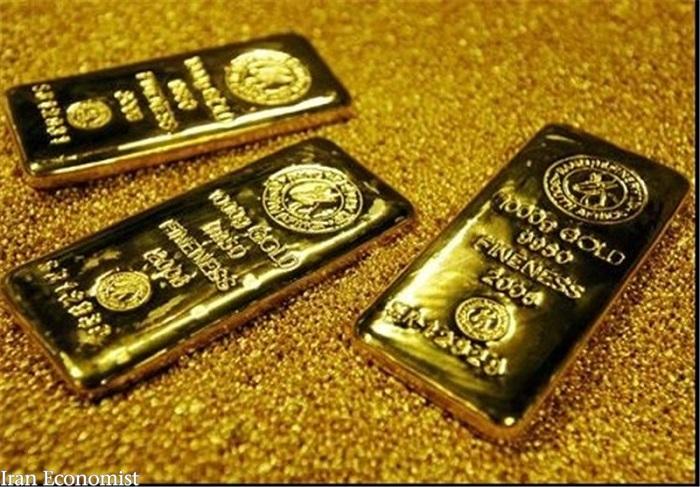 اصلی ترین مانع افزایش قیمت طلا در هفته جاری