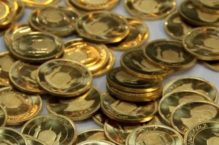 نرخ طلا و سکه در بازار تهران 18 فروردین
