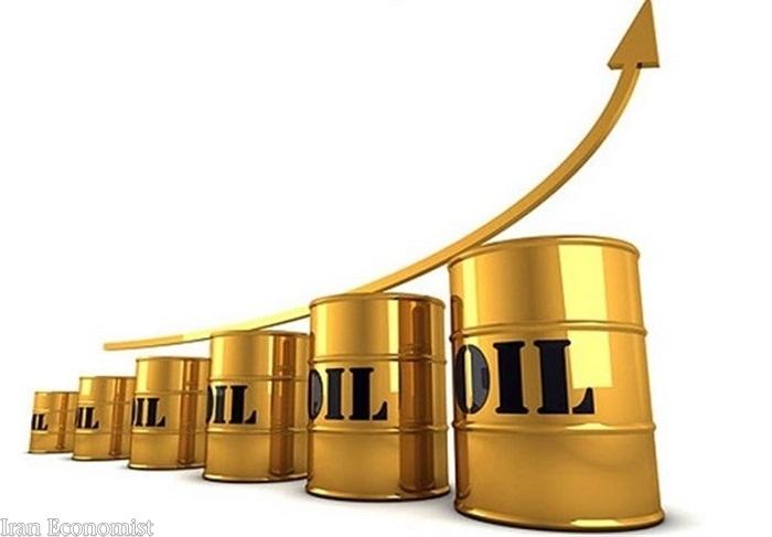 امید به توافق کاهش تولید نفت قیمت طلای سیاه را افزایش داد