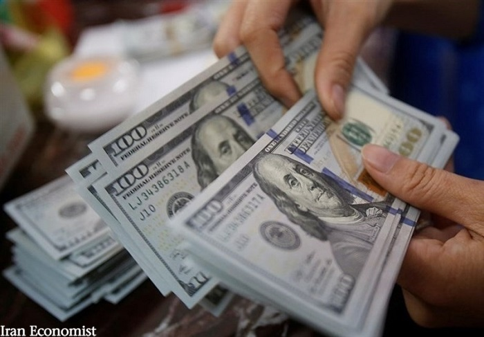 ثبات قیمت فروش دلار صرافیهای بانکها
