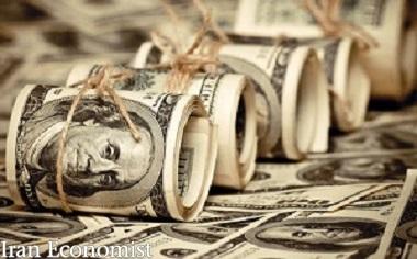 کاهش ارزش دلار در برابر ارزهای دیگر