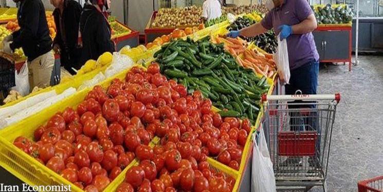 قیمت روز 20 محصول پر تقاضا در میادین میوه و تره بار