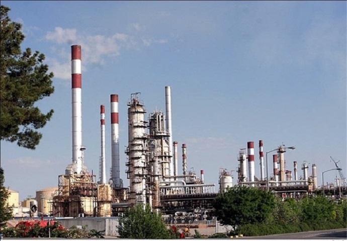 پالایشگاه اصفهان متنوعترین فرآوردههای نفتی کشور را تولید میکند