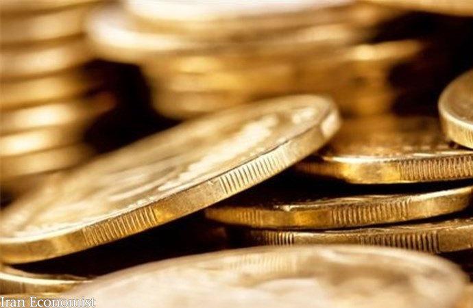 قیمت طلا و سکه در بازار آزاد 9 اسفند ماه