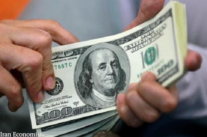 افزایش ۳۰۰ تومانی قیمت دلار