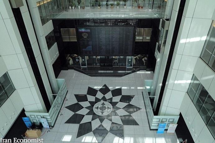 درج نماد ۵ شرکت سرمایهگذاری استانی جدید در تالار شیشهای