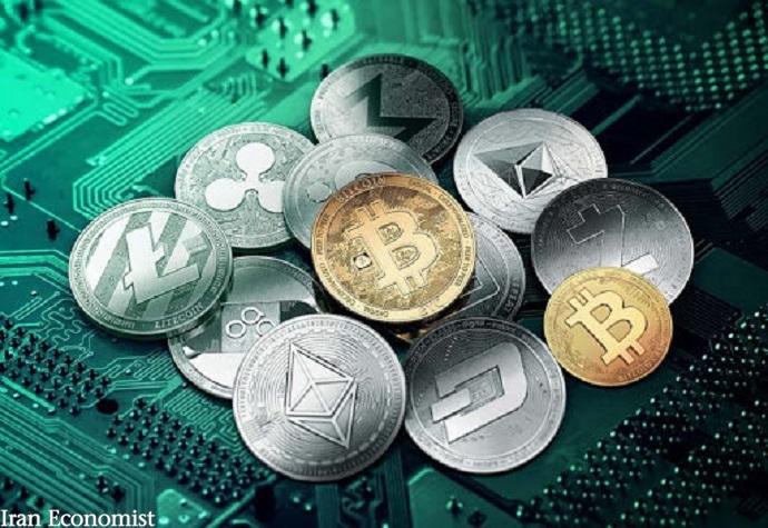 ارزش بازار ارزهای مجازی به رکورد 2 تریلیون دلار رسید