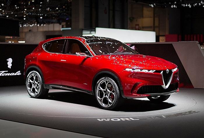 پایان تولید جذاب ترین خودروی ایتالیائی+ تصاویر