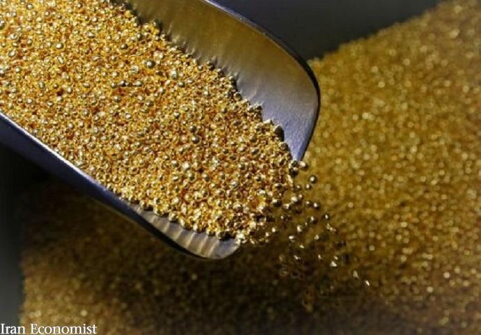 در معاملات امروز؛افت دلار قیمت جهانی طلا را از ۱٫۹۰۰ دلار فراتر بردافت دلار قیمت جهانی طلا را از ۱٫۹۰۰ دلار فراتر برد