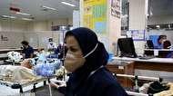 بستریهای کرونایی در تهران به 10000 رسید